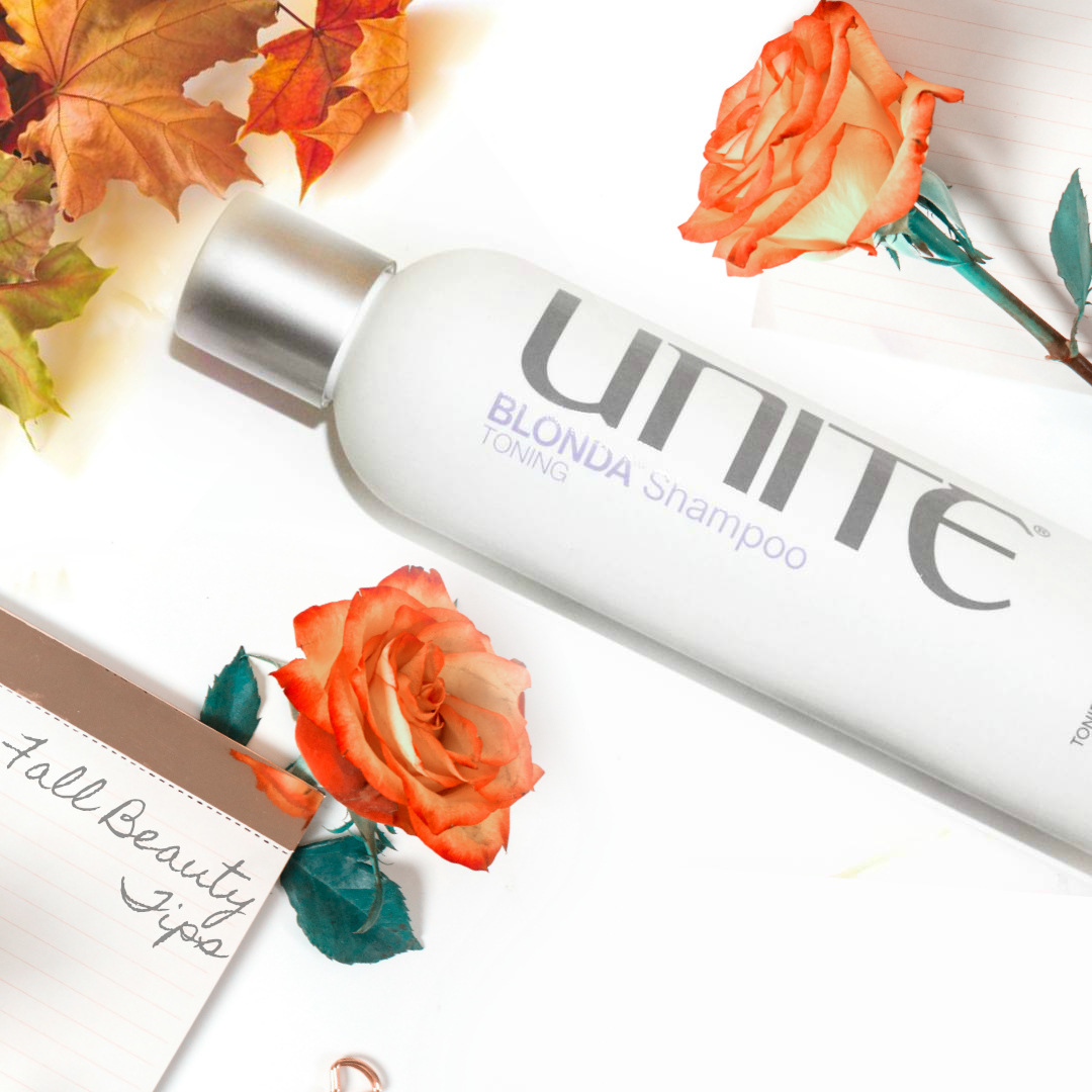 Shampoo for aging hair by Beauty After Forty