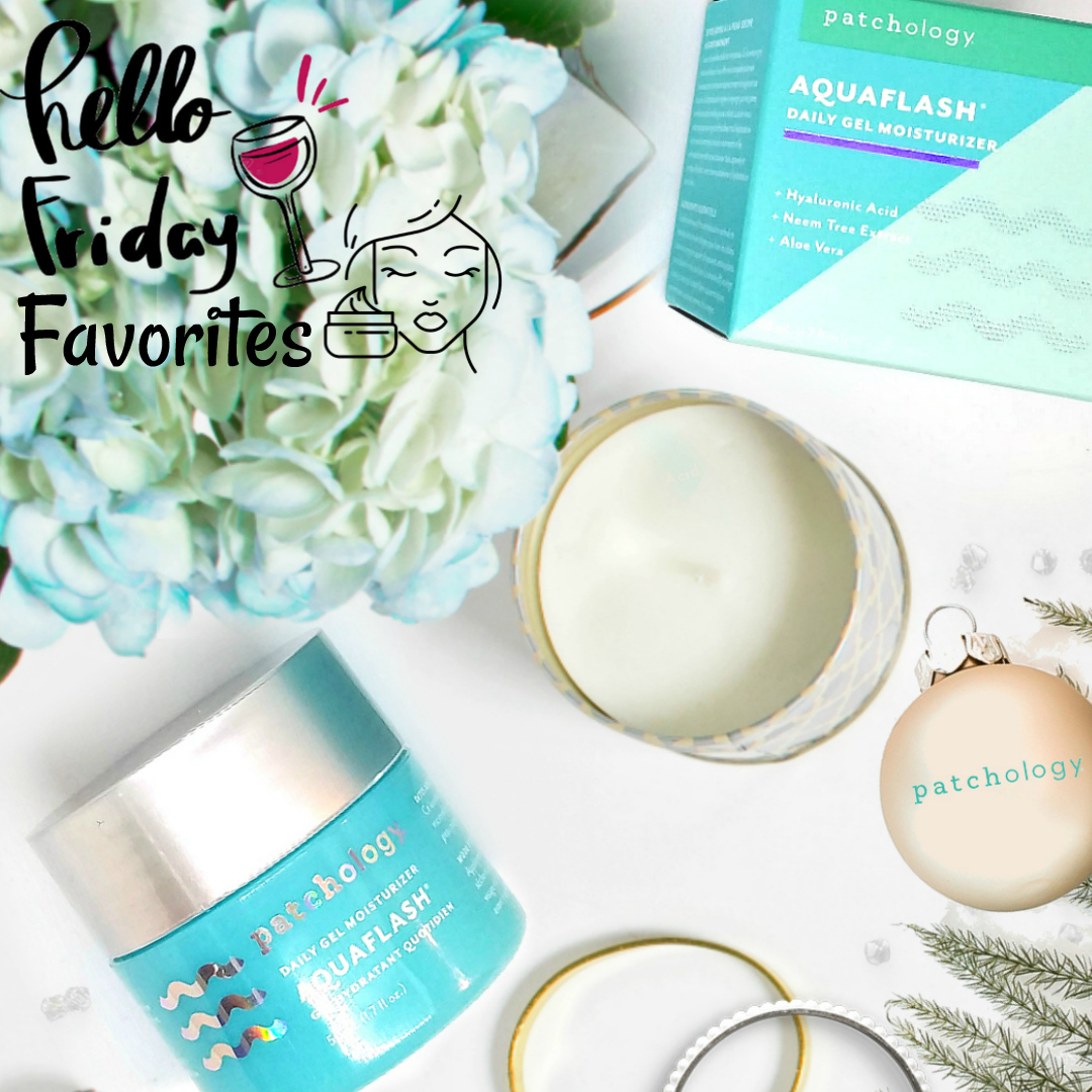 How To Take Care Of Dry Skin In The Winter with Patchology and beauty after forty
