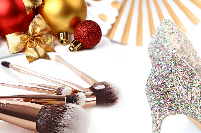 Must Have Makeup Brushes For Holiday Gifting