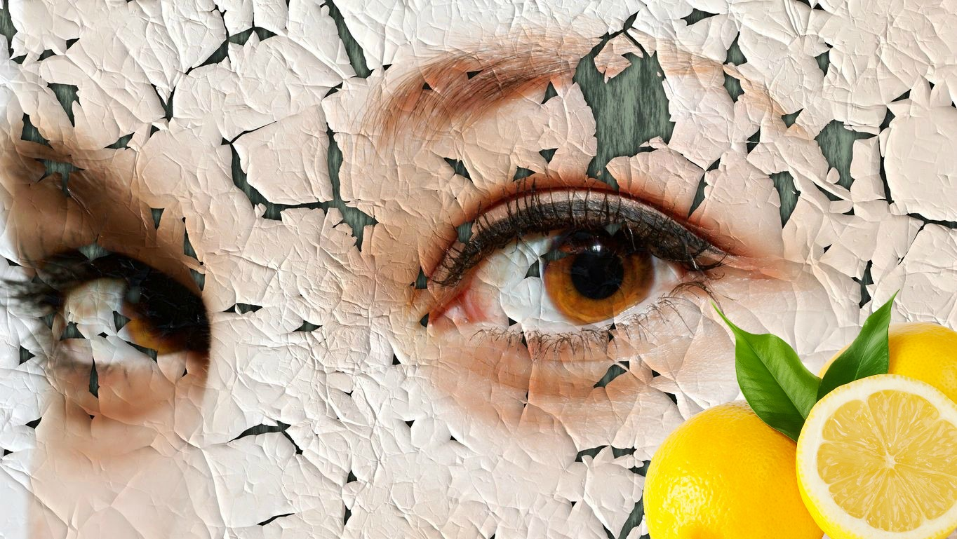 5 Amazing Benefits Of Drinking Lemon Water For The Skin By Beauty After Forty