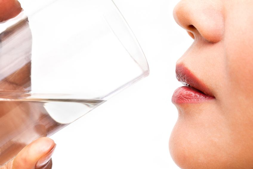 Other Tips For Drinking Water By Beauty After Forty